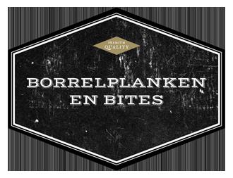 Borrelplanken & Bites